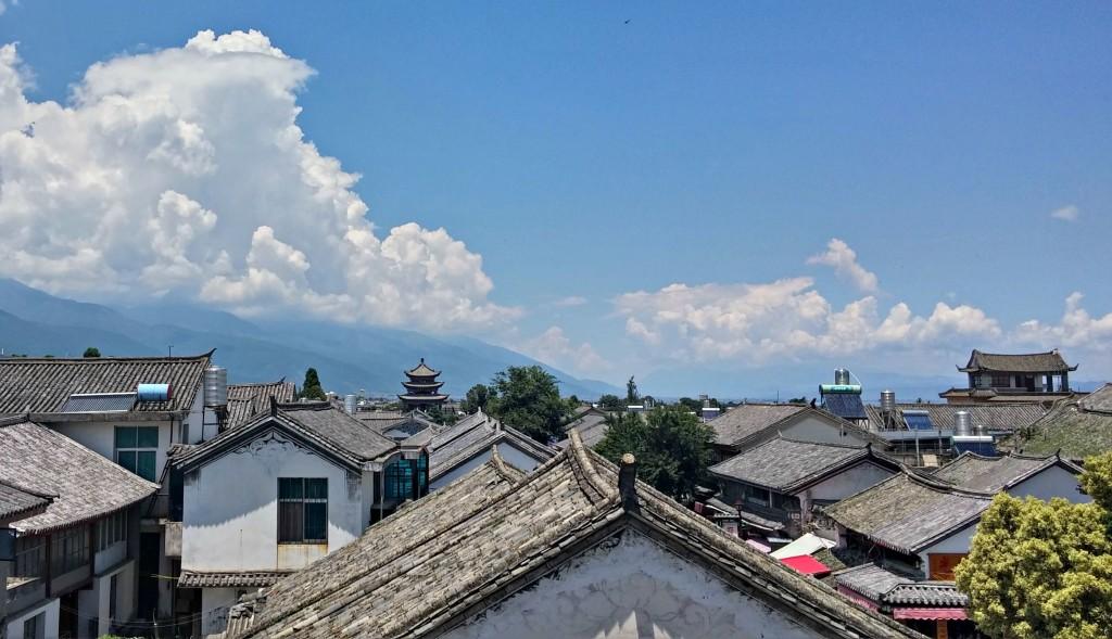 Dali viaggio in Yunnan