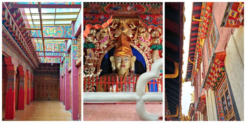 viaggio in yunnan sumtselin