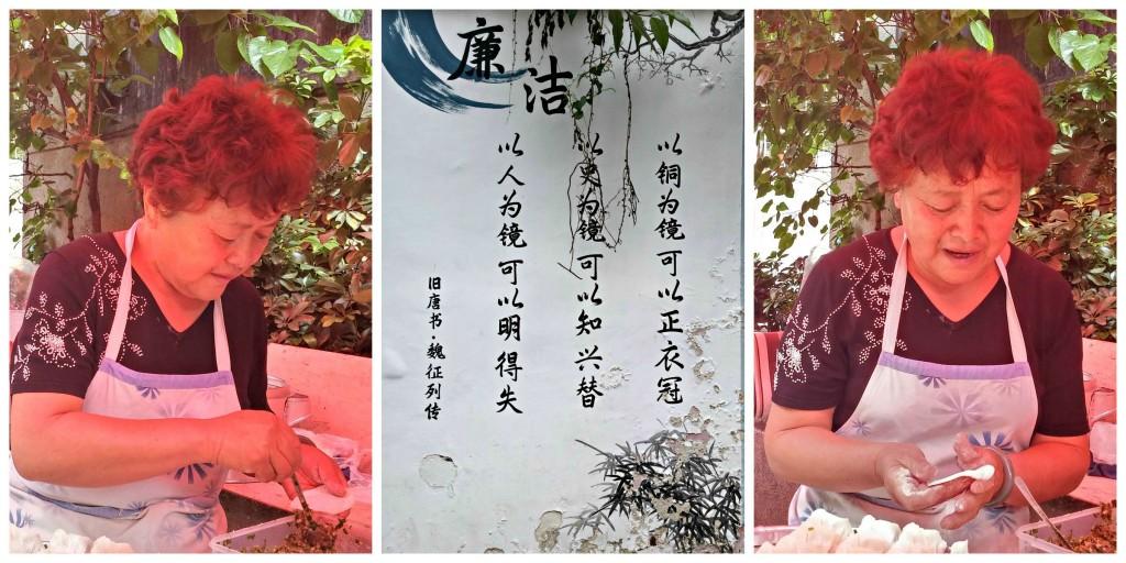 viaggio in yunnan kunming