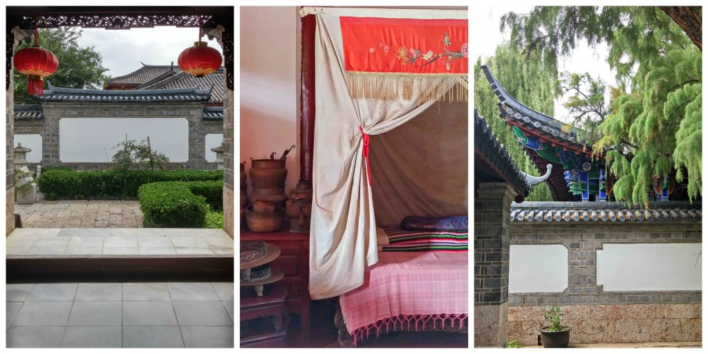 viaggio in yunnan