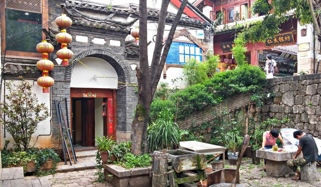 old town lijiang 3