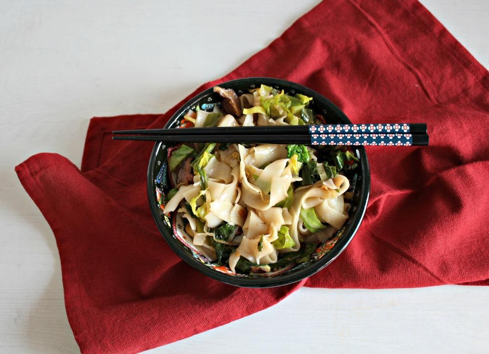 Noodles di riso 2_
