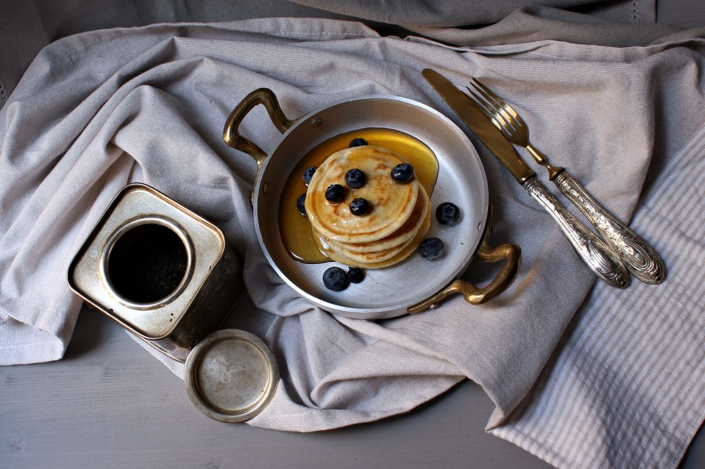 american-pancakes-senza-lattosio